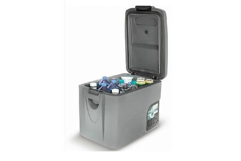 MC 29 Kompressor-Kühlbox von Mösch Concept