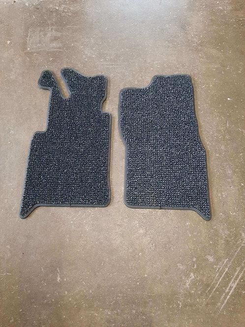 Fussraum-Teppiche HZJ78