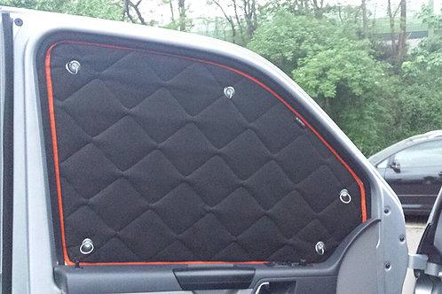 Thermomatten für VW T4 T5 T6