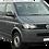Thumbnail: Dobinsons-Fahrwerkserhöhung VW T5 / T6