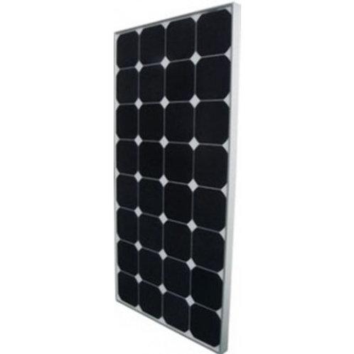 Solarpaneele LESOL Céline Alurückplatte