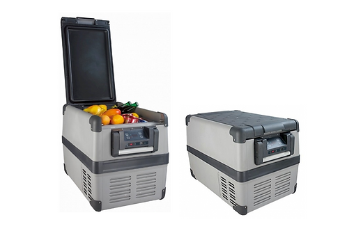 MC 35 Kompressor-Kühlbox von Mösch Concept