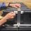 Thumbnail: Sicherheits-Dachhalterung für Transportkisten