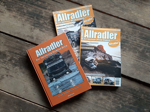Allradler