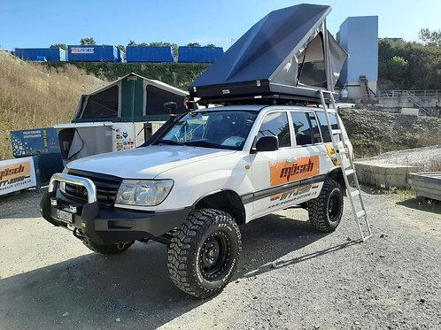 Eezi Awn K9 auf Toyota Land Cruiser 105