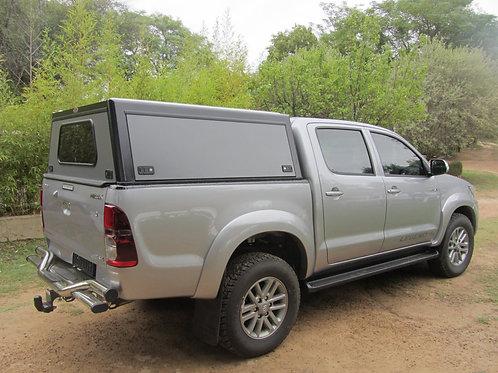 Hardtop Bushtech für Toyota Hilux DC 2006-2016