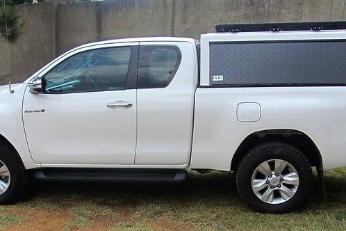 Hardtop Bushtech für Toyota Hilux XC ab 2016