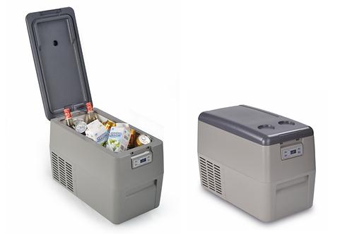 MC 21 Kompressor-Kühlbox von Mösch Concept