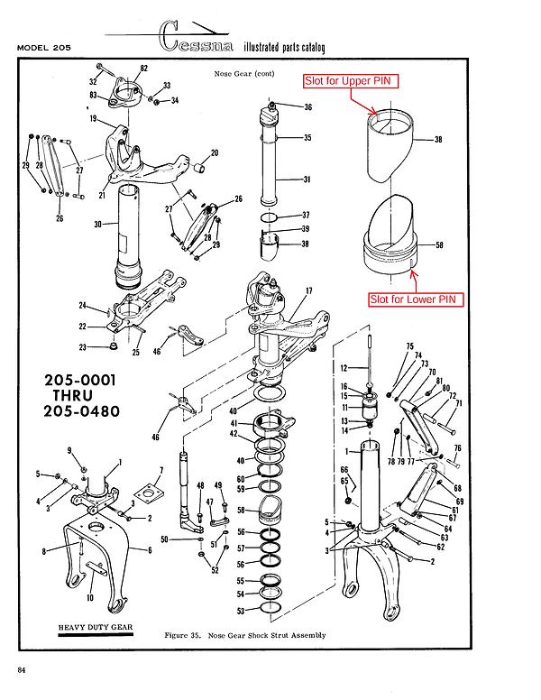 Parts list Nose Strut2_Page_1.png
