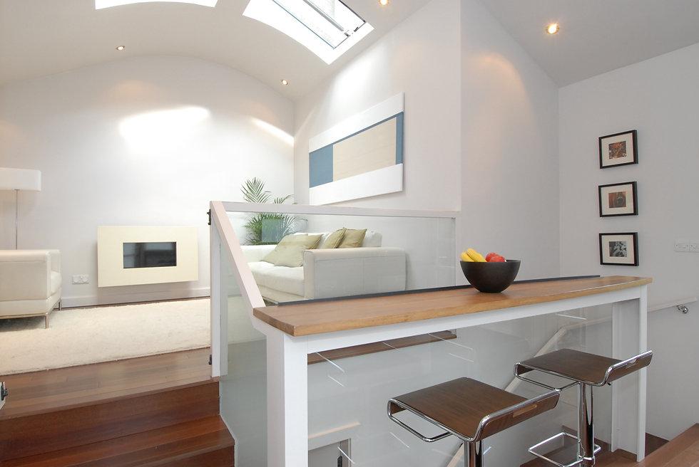 Porteous Architects Isle of Harris Hebrides Edinburgh