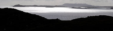 Porteous Architects Isle of Harris Hebrides sea