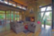 Porteous Architects Isle of Harris Hebrides Aspen house