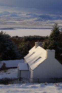 Porteous Architects Isle of Lewis Hebrides