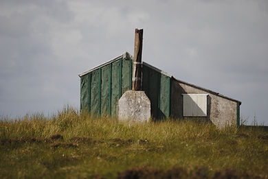 Porteous Architects Isle of Harris Hebrides