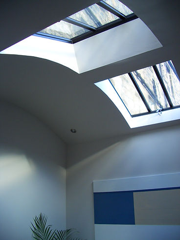 Porteous Architects Edinburgh house