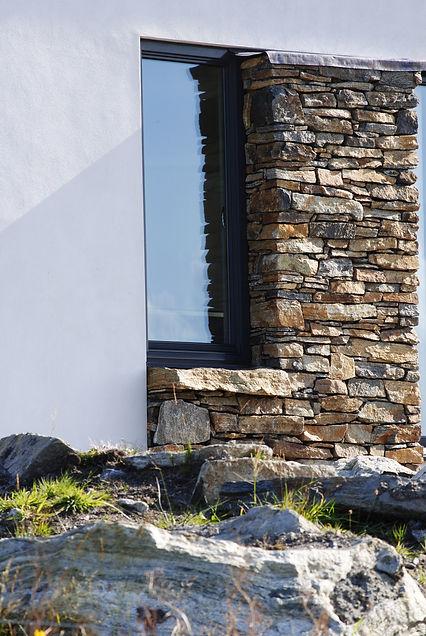Porteous Architecture Hebrides
