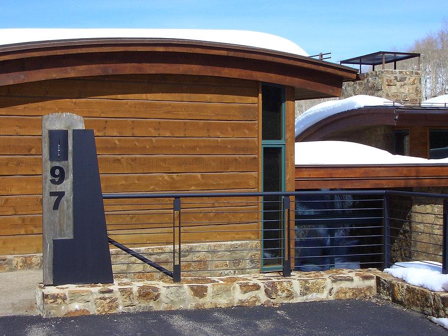 Porteous Architects Isle of Harris Hebrides