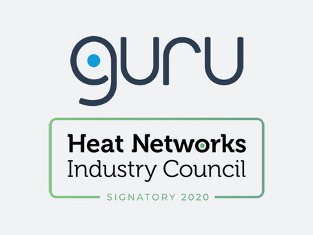 Why Guru signed up to the Heat Networks Industry Council, by Casey Cole