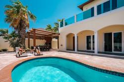 Four Bedroom Villa & Pool
