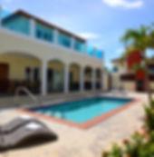 Villas in Aruba