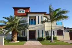 Private villas in Aruba