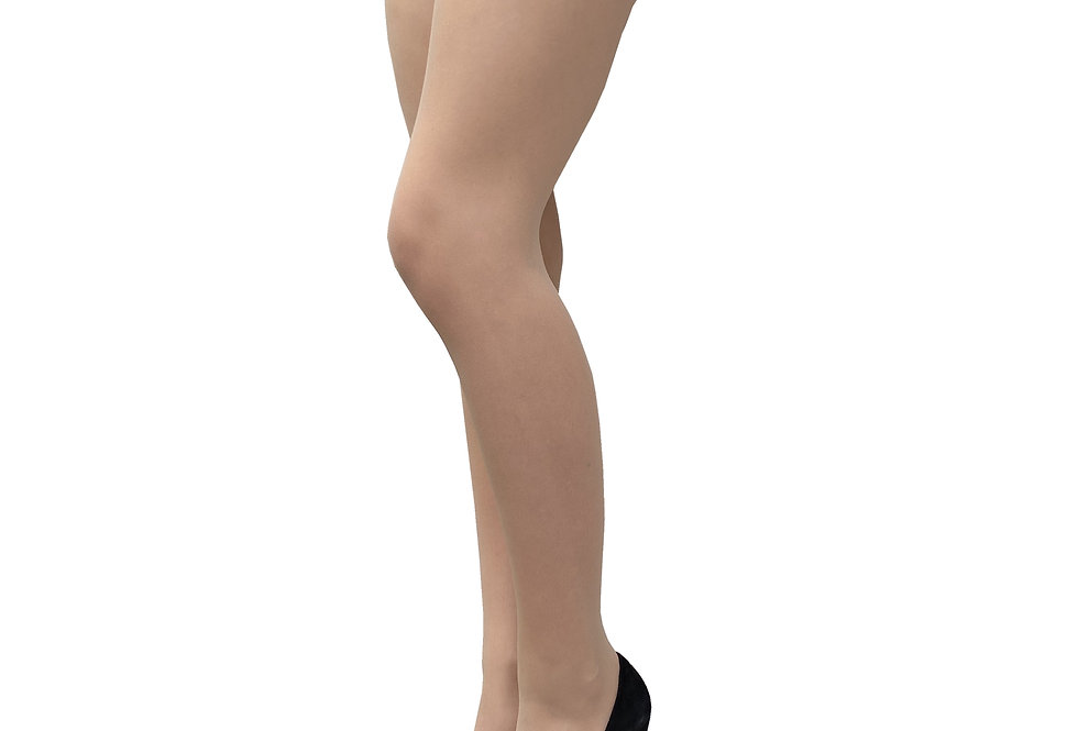 Sheer tights Light nude for women