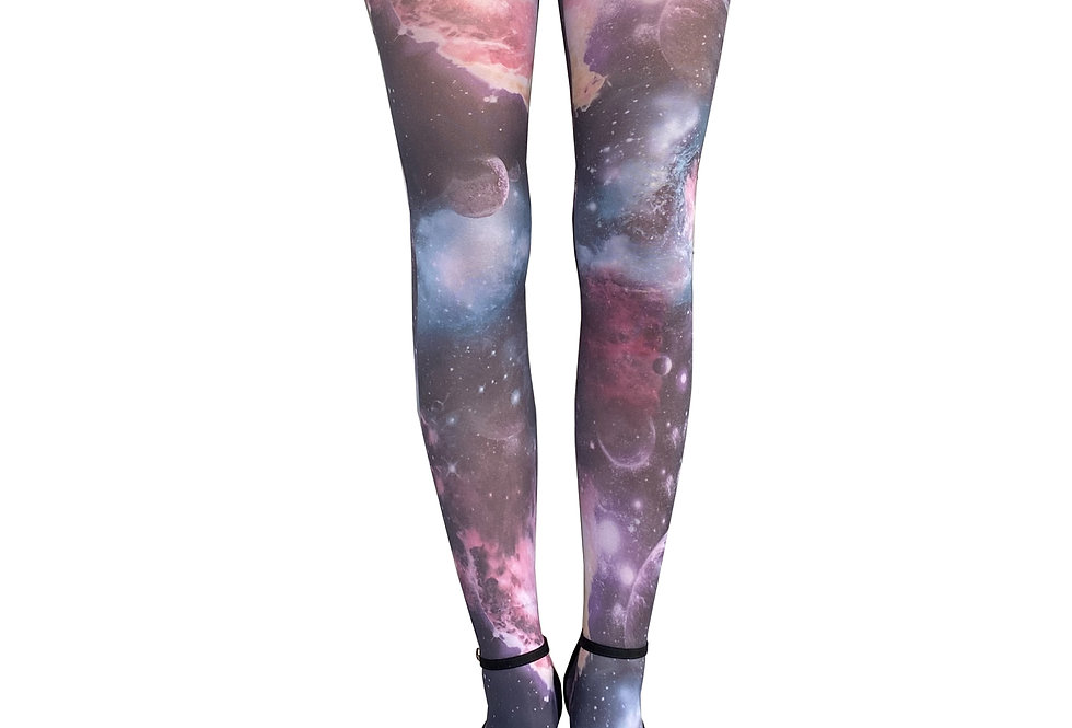 Galaxy Tights for Women