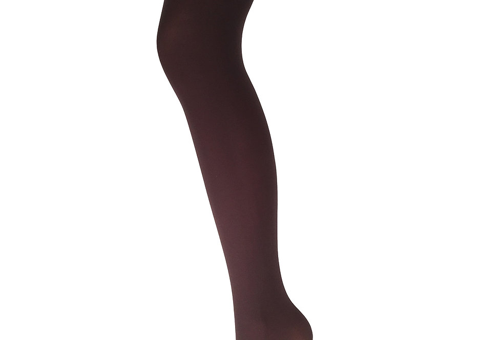 Plus Size Tights Brown for Women available from XL to 5XL