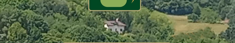 Ca'Luna ... una casa nel verde