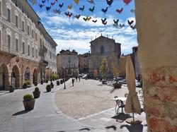 Mondovì Piazza Maggiore