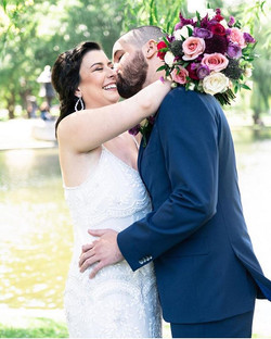 Boston Public Garden weddings 💚_Photo b