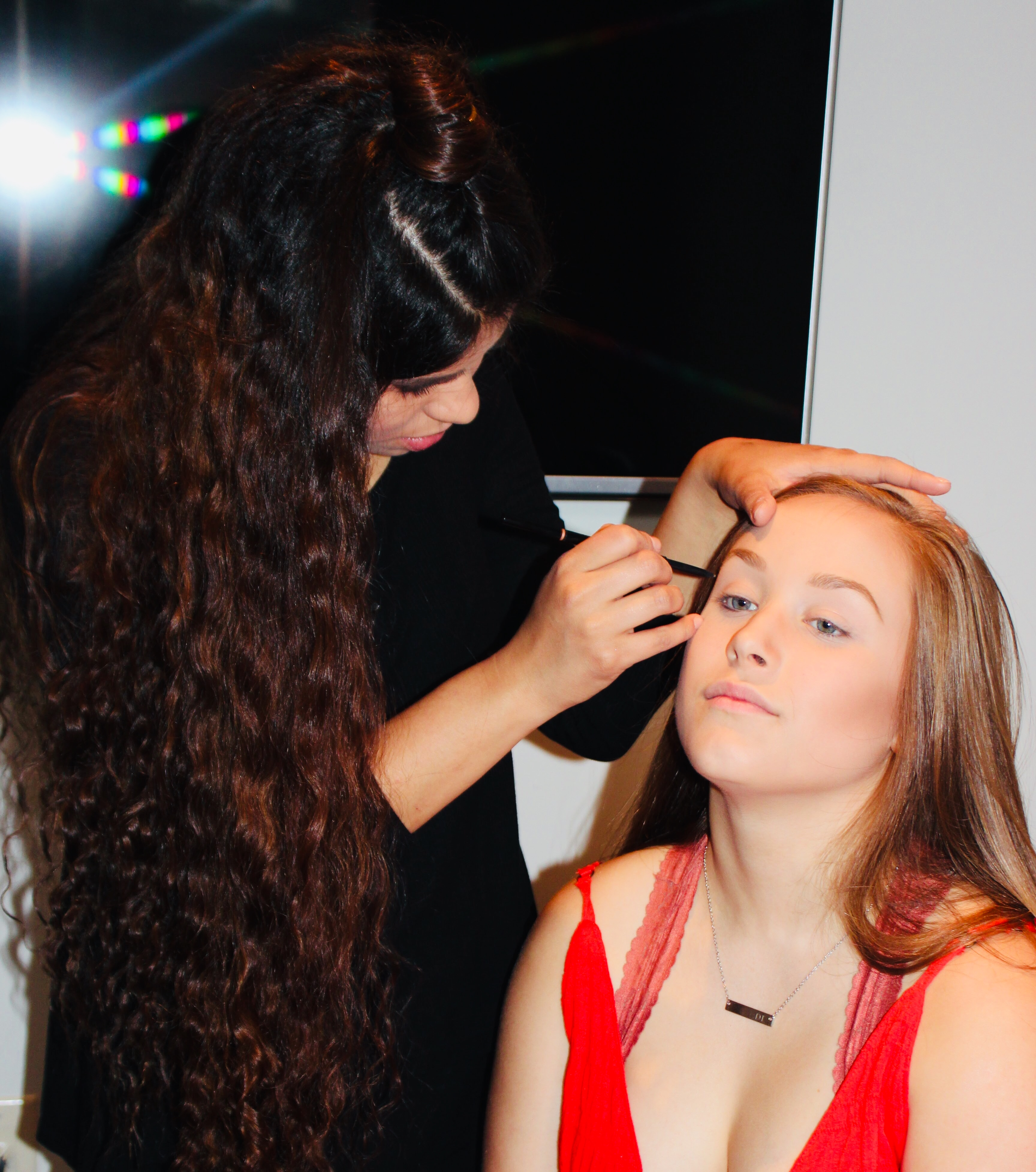Valen's MakeupBOX