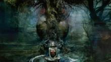 A Mortal's Tear - album's title, art and theme