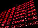 Perda de compromisso por atraso de voo ou cancelamento de voo – Solicite sua Indenização