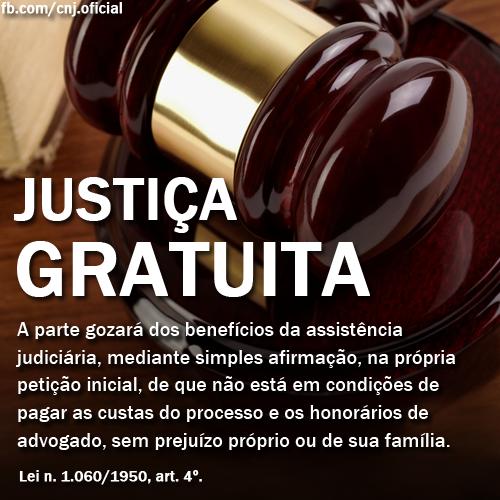 Advogado na Penha Justiça Gratuita