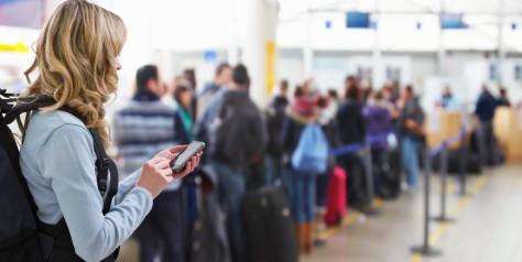 Direitos dos passageiros em casos de atraso de voo, cancelamento de voo e extravio de bagagem