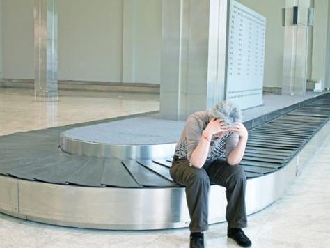 OAB e entidades protestam contra cobrança de despacho bagagem