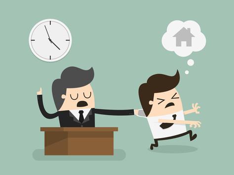 Supressão de Horas Extras Habituais - Advogado Vila Matilde