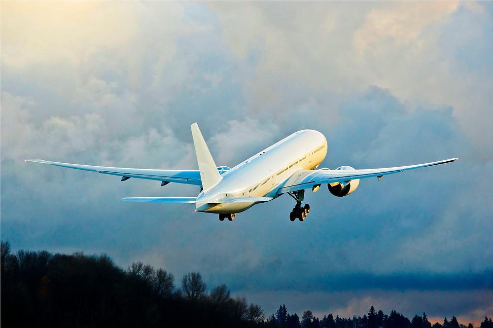 antecipação de voo indenização