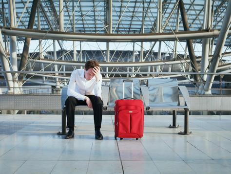 Atraso de Voo: Como conseguir sua indenização?