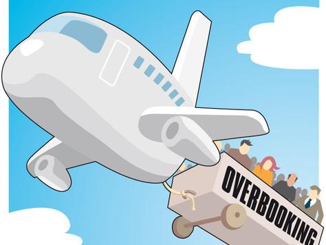 Passageiros devem ser indenizados em caso de overbooking – Advogado de Direito do Consumidor