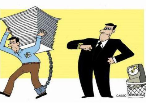 Da Redução da Jornada Durante o Aviso Prévio - Advogado Trabalhista na Penha - Advogado Marcelo Fidalgo