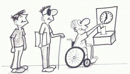 Cota para Pessoas com Deficiência | Advogado Trabalhista na Penha - Advogado Marcelo Fidalgo