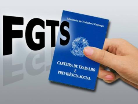 Saques das contas inativas do FGTS - Advogado na Penha