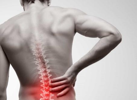 Acupuntura trata problemas de coluna sem cirurgia