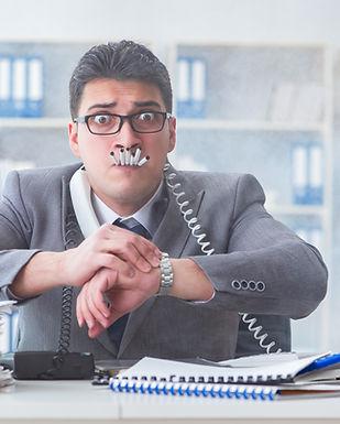 Fumava Rapid Dr. Liberto Matos