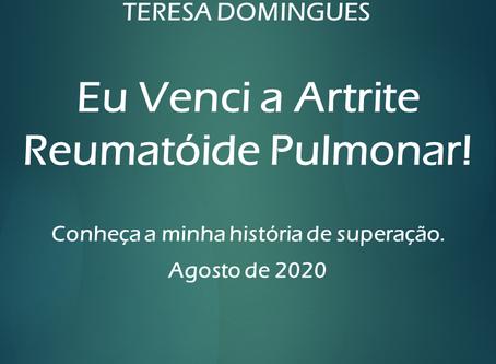 Eu Venci a Artrite Reumatóide Pulmonar