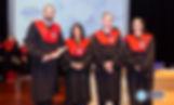 Graduação Dr.Liberto Matos