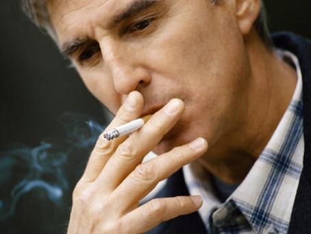 O Tabaco é a maior causa de morte evitável!