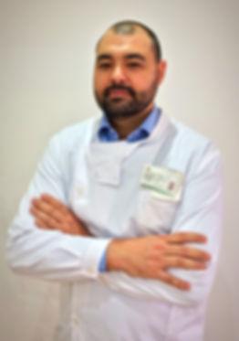 Clínica Acupuntura Dr. Liberto Matos Lisboa e Montijo
